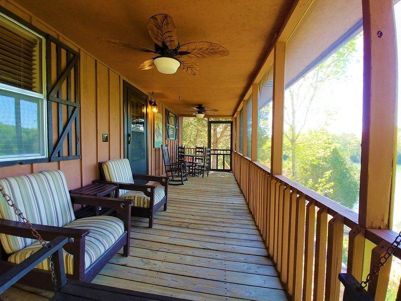 Flooring,Porch,Floor,Railing,Chair