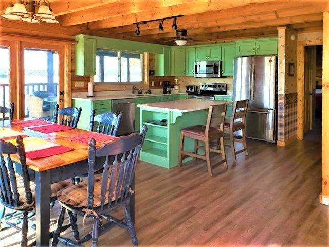 Stol, möbler, inomhus, rum, matbord