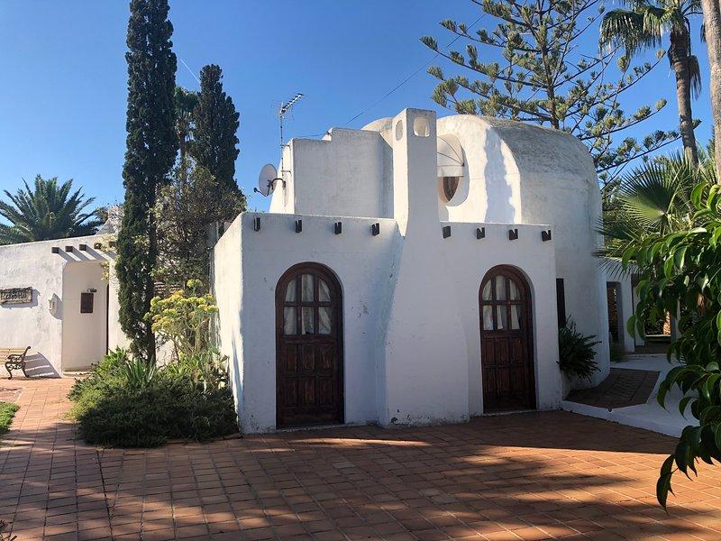 Benicássim - Villa Ca Sofía - RENTAL HOLIDAYS -, alquiler vacacional en El Grao