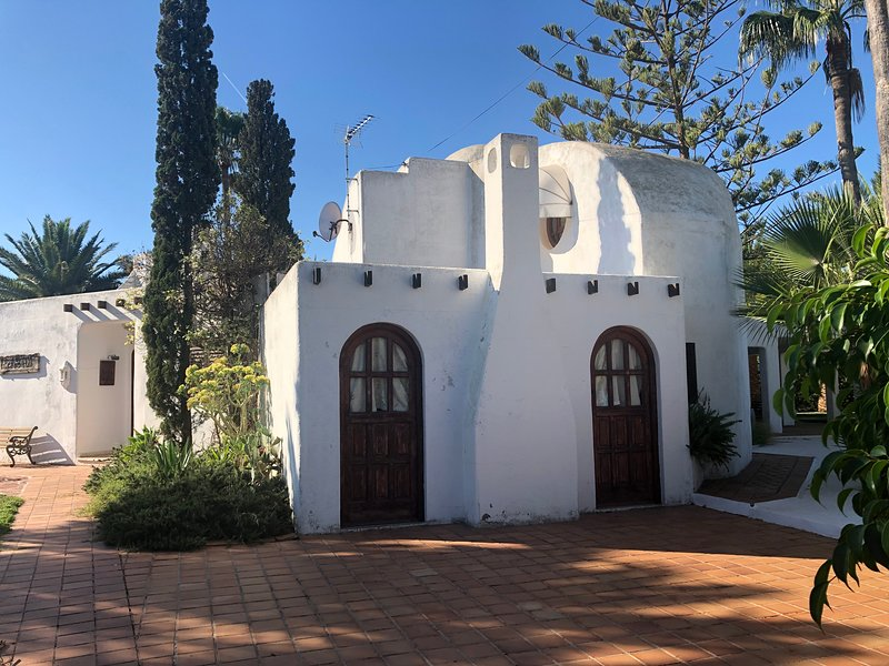 Benicássim - Villa Ca Sofía - RENTAL HOLIDAYS -, vacation rental in Benicasim