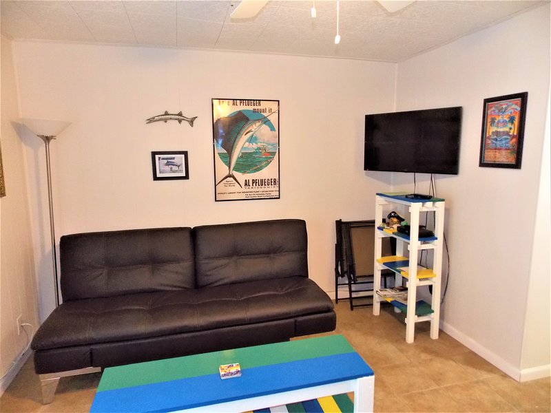 Affordable ground floor unit at Mustang Isle Condos, location de vacances à Port Aransas