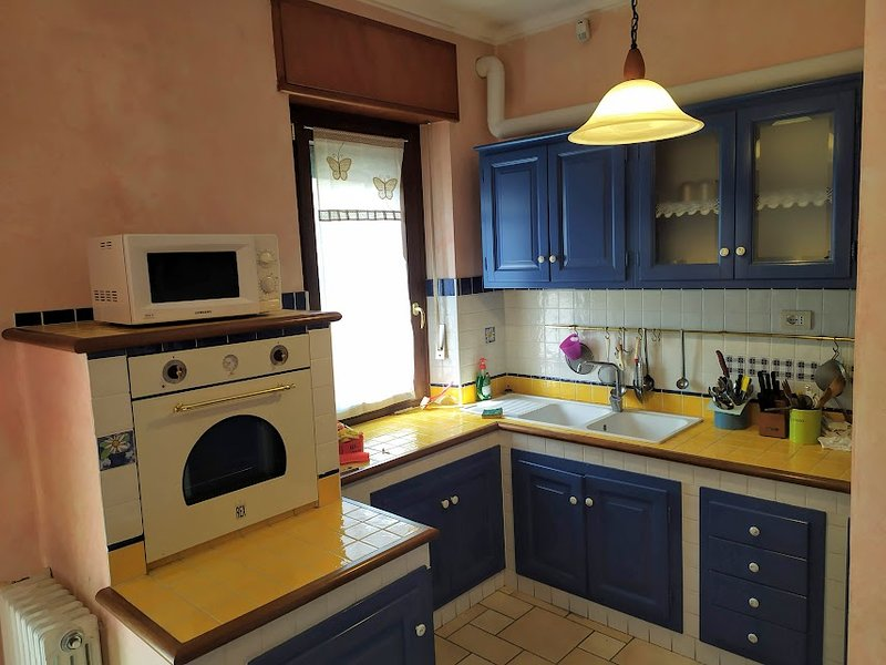 astixio, holiday rental in San Damiano d'Asti