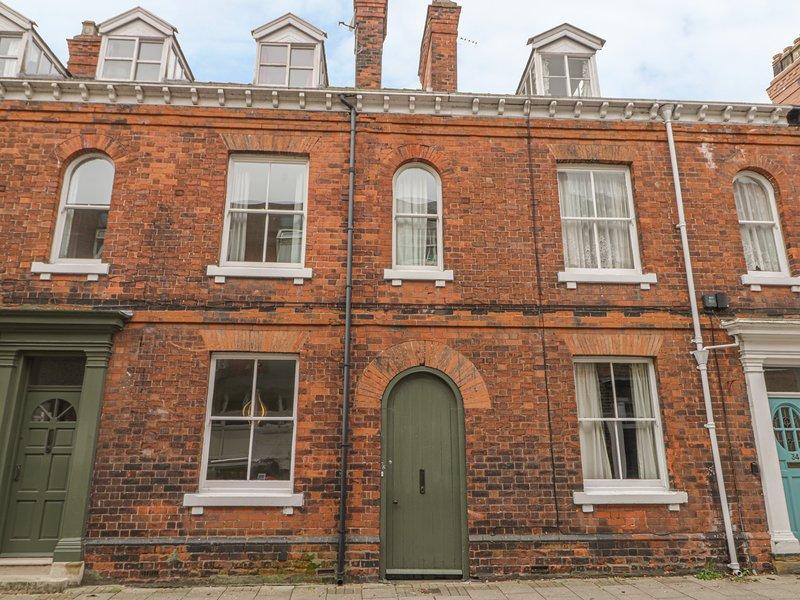 36 Highgate, Beverley, location de vacances à Kilnwick