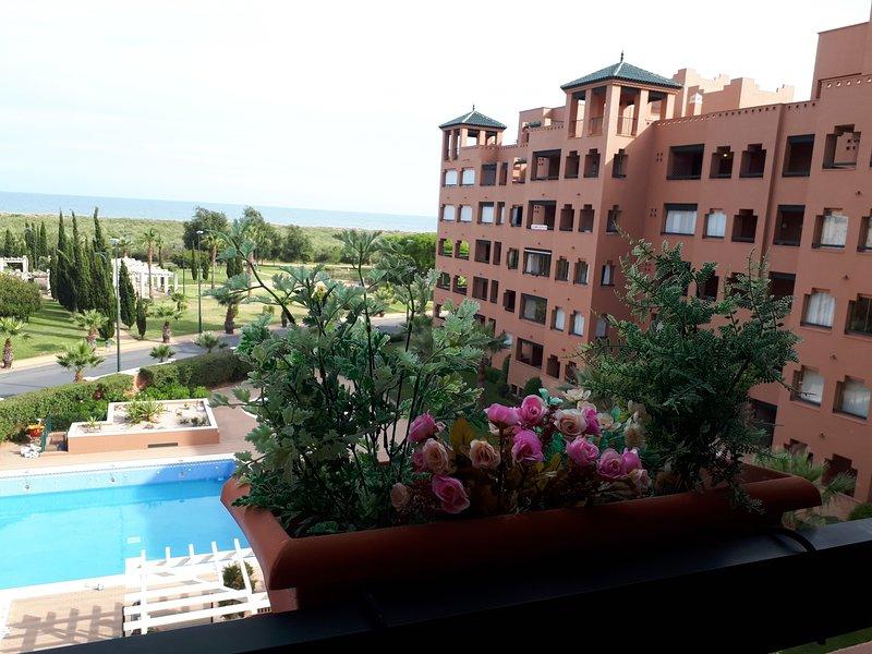 Apartamento Playa Verde, holiday rental in Punta del Moral