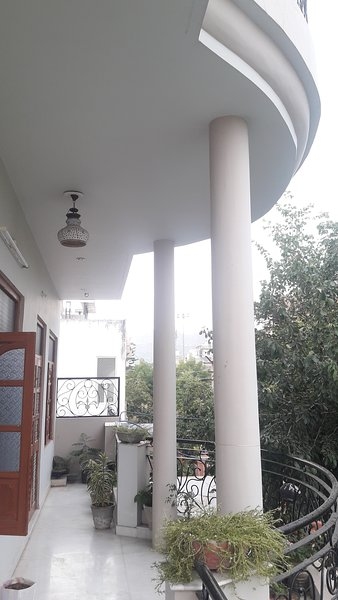 Ballu Niwas, vacation rental in Ajmer