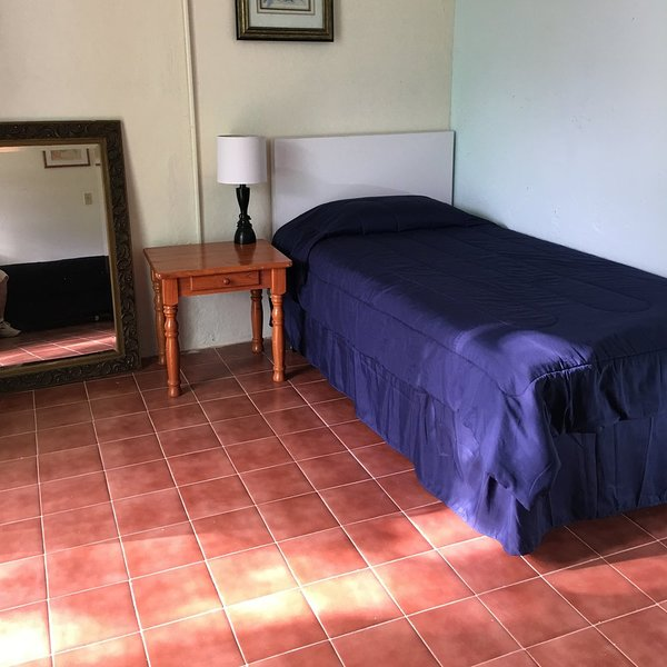 Budget Double A, vacation rental in Naguabo