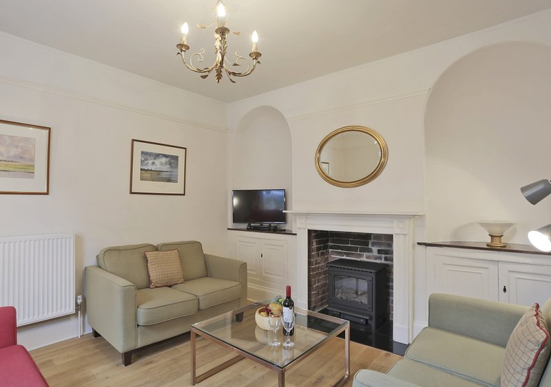 10 Park Lane, vacation rental in Southwold