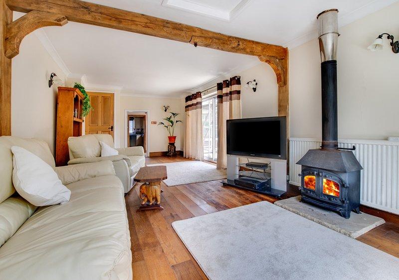 2 Benhall Green, vacation rental in Saxmundham