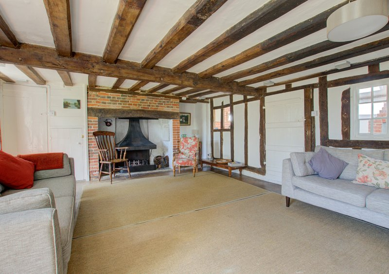 5 Church Farm Cottages, holiday rental in Wrentham