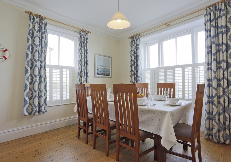 6 North Parade, vacation rental in Southwold