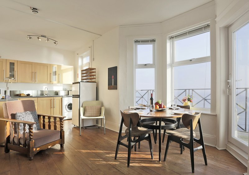 7 The Craighurst, vacation rental in Southwold