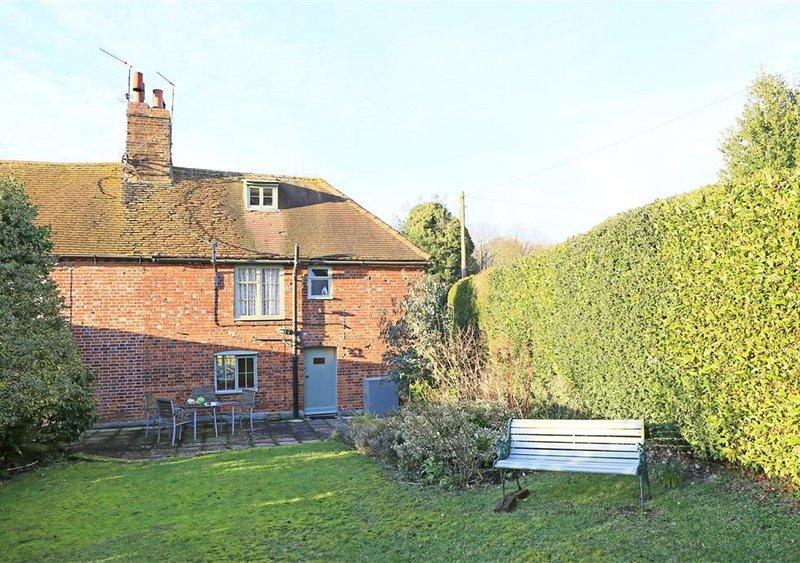 Appletree Cottage, Ferienwohnung in Theberton