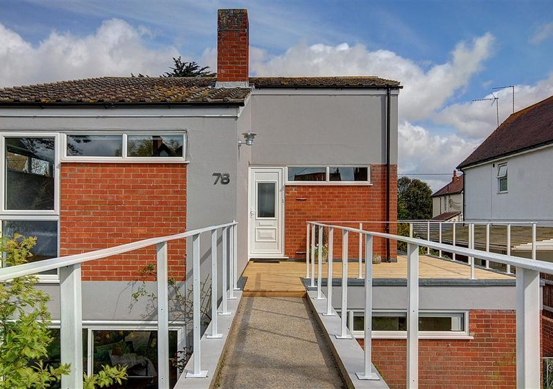 Arva, vacation rental in Southwold