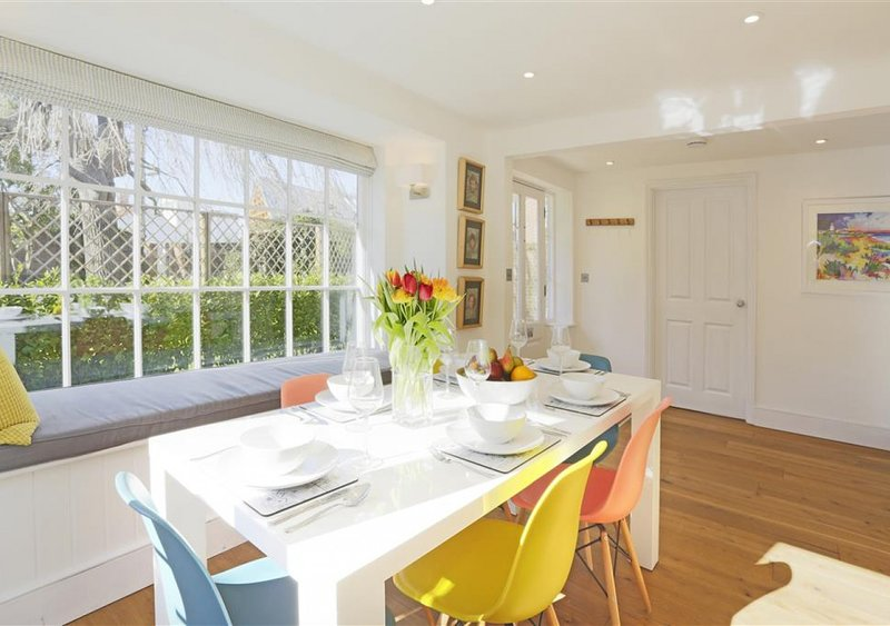 Ash Tree Cottage, vacation rental in Southwold