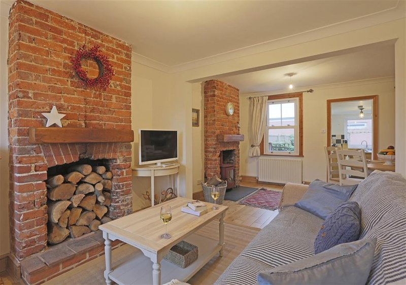 Ataraxia, vacation rental in Southwold