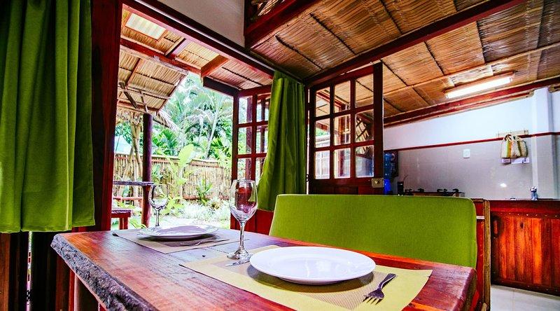 Villa 6 - Luxury 2 Bed Villa - Private Garden, holiday rental in Playa Chiquita