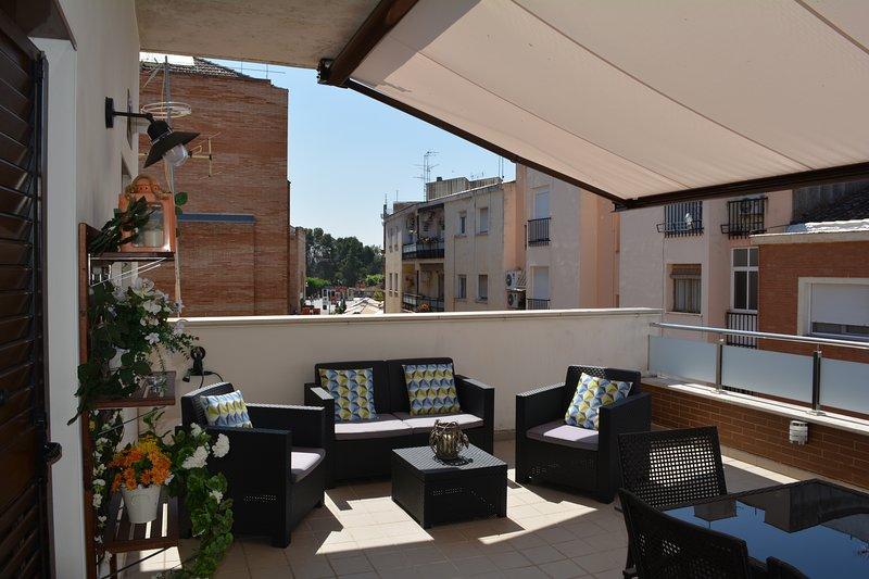 Apartamento Turístico Casa Museo, aluguéis de temporada em Aljucen