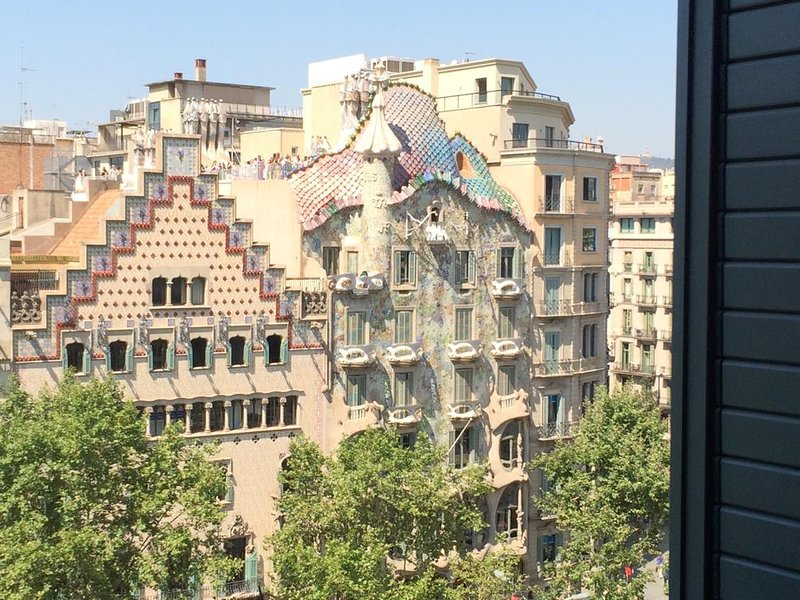vista al balcón, detalle 2