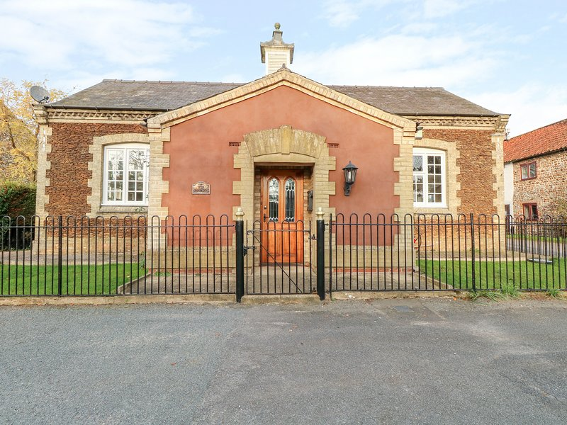The Old School, near Downham Market, holiday rental in Hockwold cum Wilton