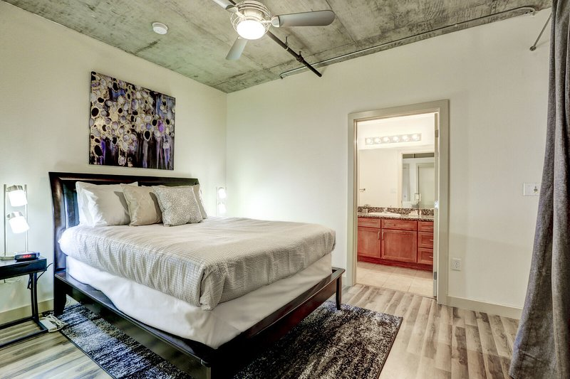 Lovely Stay Alfred Loft At The Ballpark Has Terrace And
