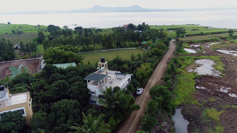 Disha Farm House, vacation rental in Nashik