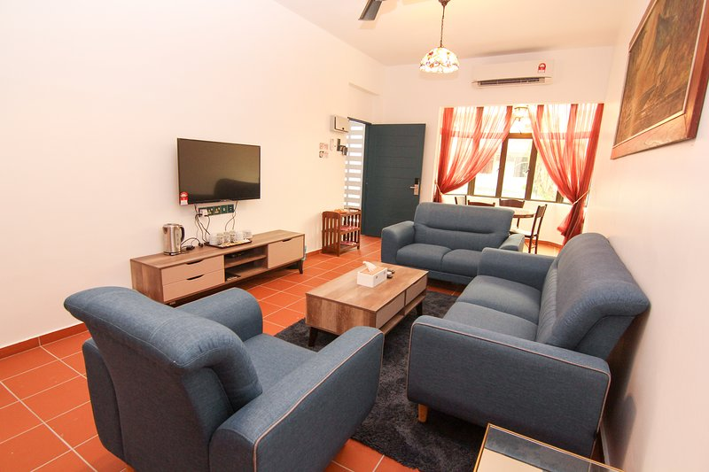 Pearl Inn 101, vacation rental in Taiping