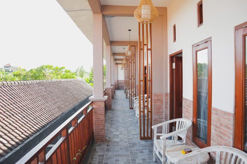 Wintara Homestay, holiday rental in Buduk
