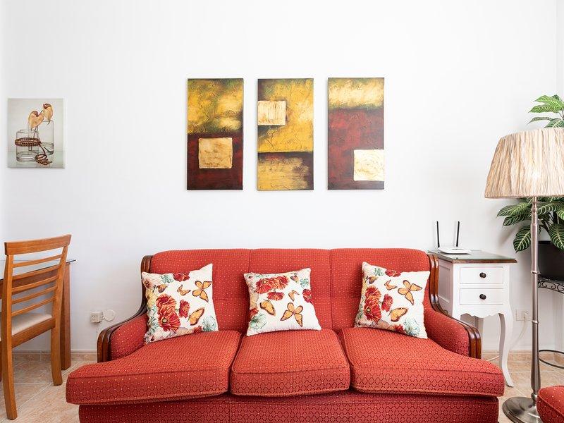 Apartamento La Laguna Deluxe 3, vacation rental in San Cristobal de La Laguna