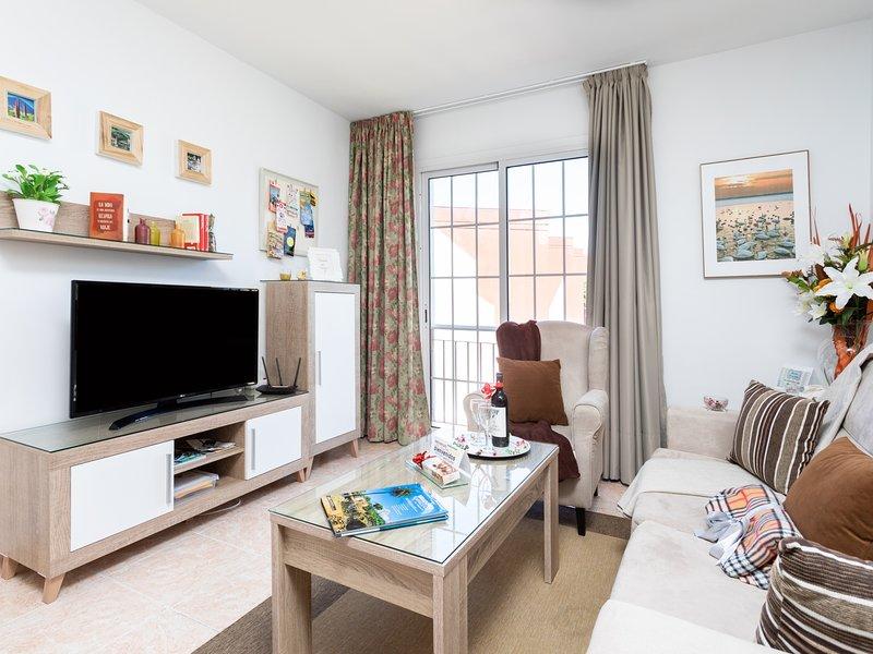 Apartamento La Laguna Deluxe 7, vacation rental in San Cristobal de La Laguna