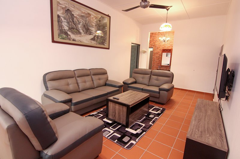 Pearl Inn 301, vacation rental in Taiping