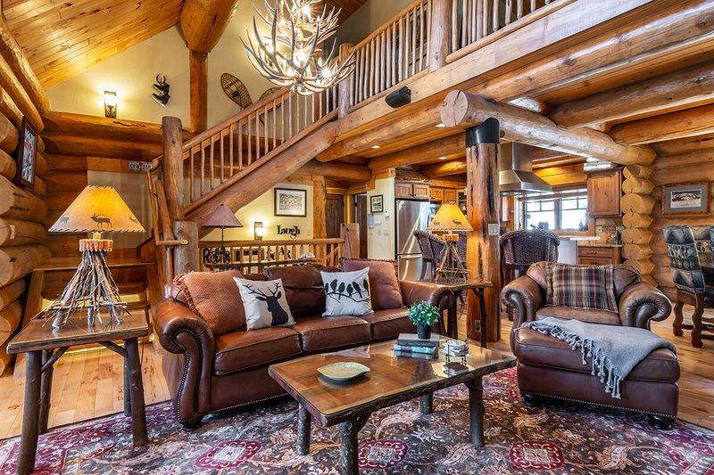 Casa de pueblo con encanto en un lugar privado
