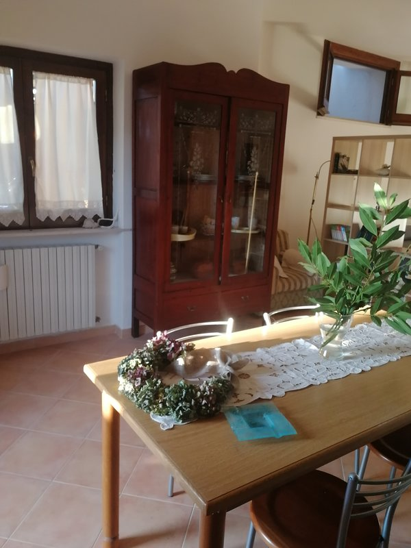 Le Carcare casa vacanze, vacation rental in Frigento