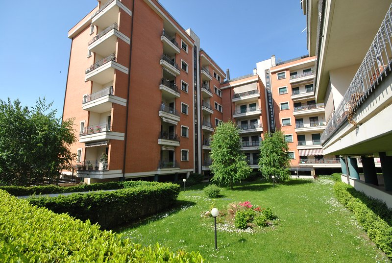 Chicco Apartment Family, vacation rental in Borgolavezzaro