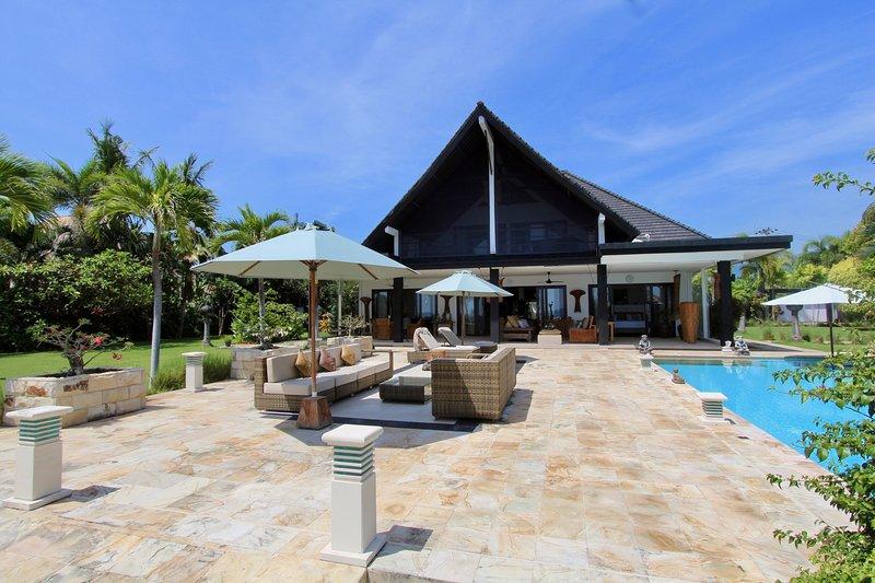 Villa Belvedere Bali, Ferienwohnung in Umeanyar