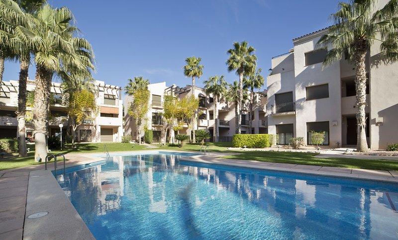 Apartamento Roda Golf, Ferienwohnung in San Javier