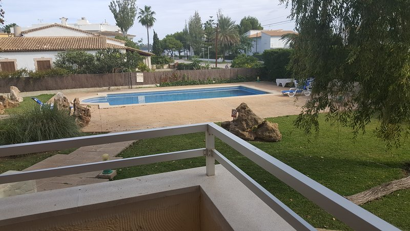 apartamento veleta, alquiler de vacaciones en Port de Pollença
