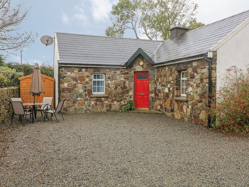 Rose Cottage, Duncannon, county wexford, holiday rental in Templetown