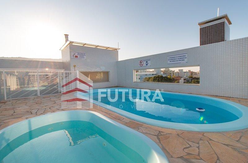 LA072E - Apartamento para temporada - Praia de Bombas, Bombinhas SC, holiday rental in Bombinhas
