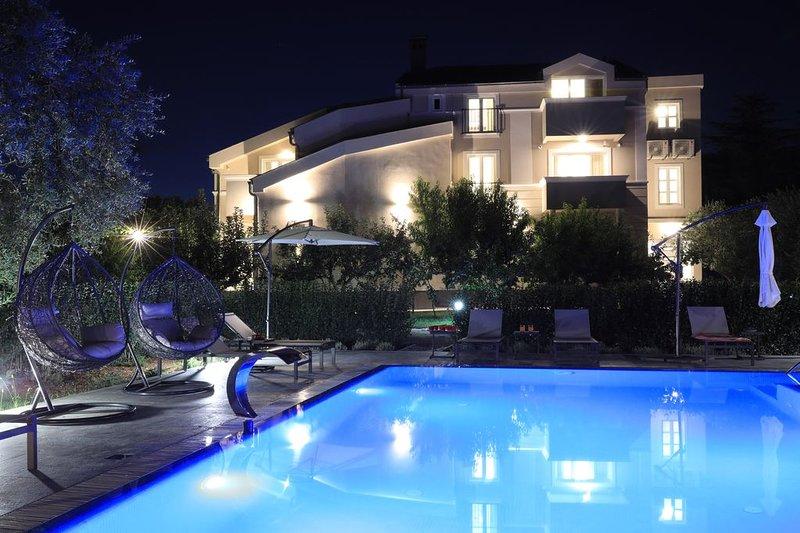 Villa Adriana Near Biograd, holiday rental in Biograd na Moru