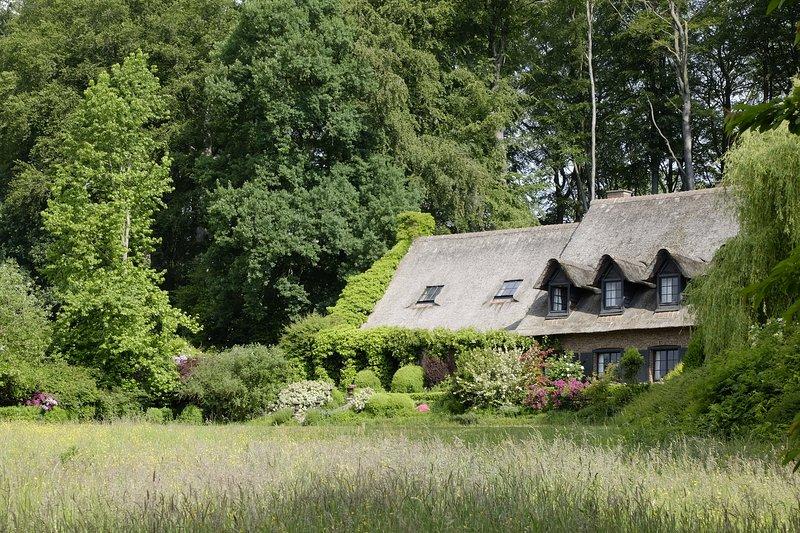 Artist Owned Villa, alquiler de vacaciones en Brugelette