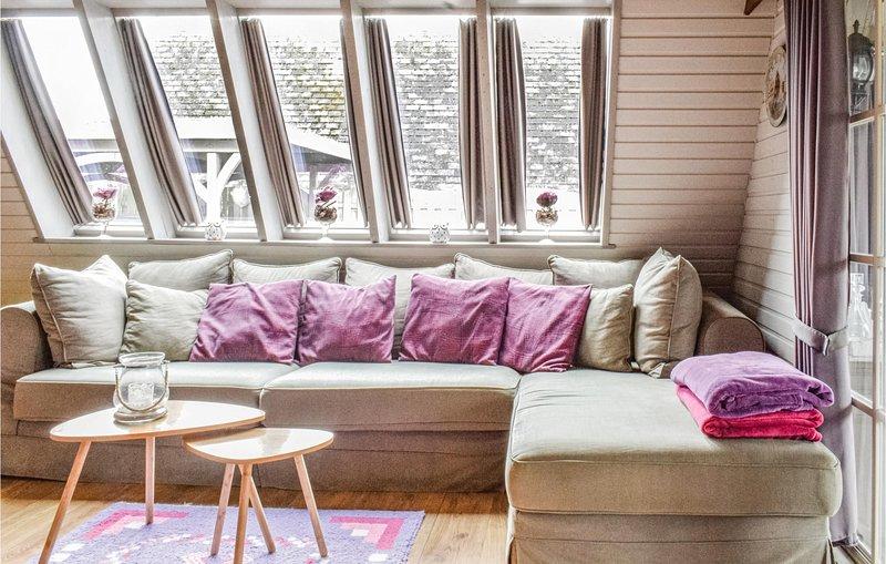 Marijke (BVA318), vacation rental in Westende