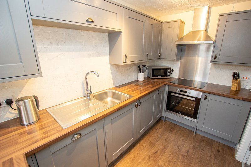 Waters Edge, 2 Bedroom Apartment., holiday rental in Lighthorne