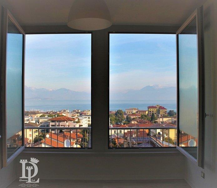 46 -La Finestra sul Lago, casa vacanza a Castiglione Delle Stiviere