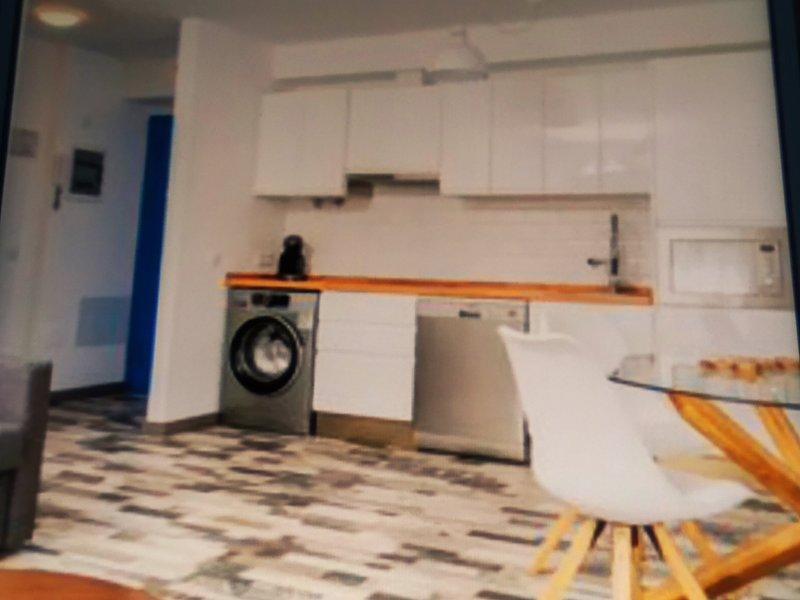 Ajuy paradise 1, aluguéis de temporada em Ajuy