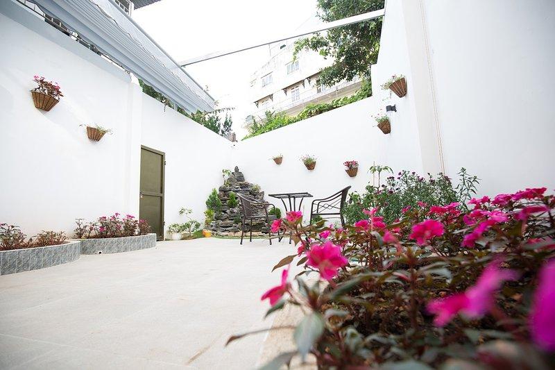 Subi House Dalat, holiday rental in Da Lat