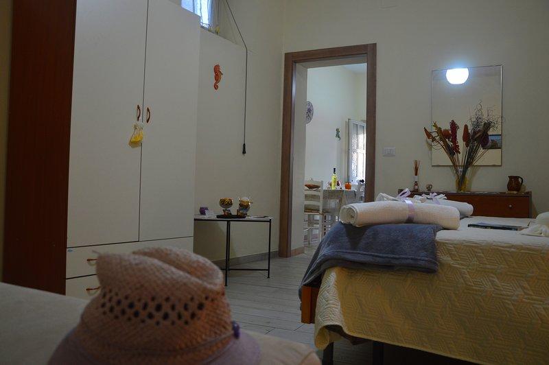 Il Paradiso degli Dei 2, location de vacances à Agerola