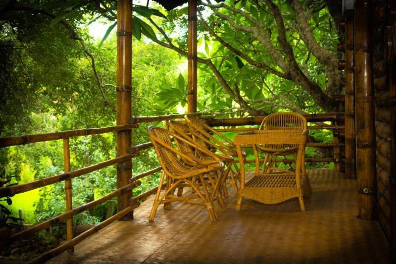 Yelagiri Bamboo house, vacation rental in Tamil Nadu