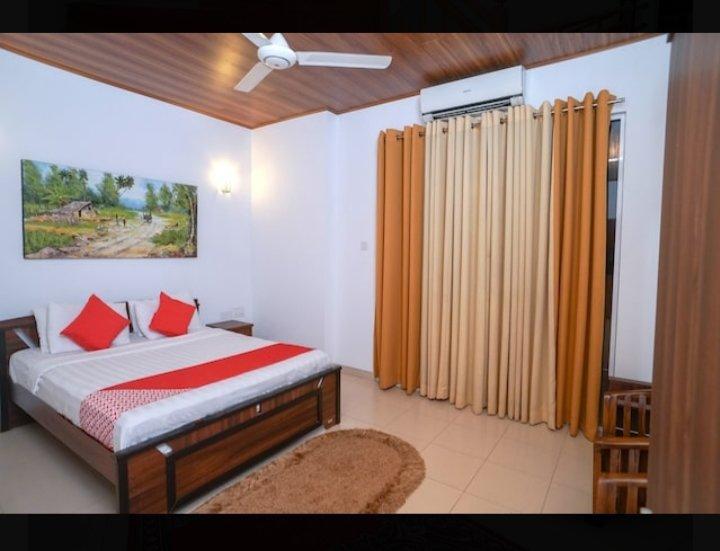 Hotel Mirissa Regent, holiday rental in Mirissa