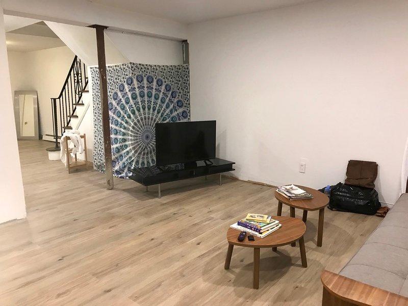 Sala de estar (abajo)