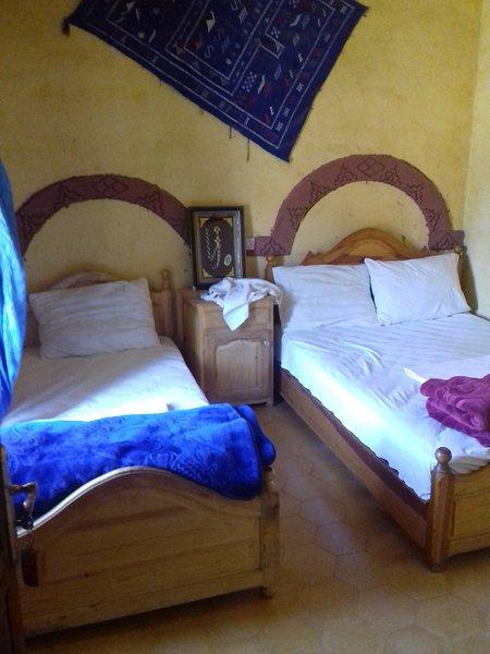Merzouga hostel, casa vacanza a Rissani